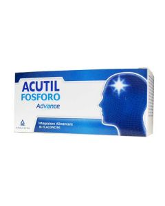 Farbene.shop | ACUTIL FOSFORO ADVANCE 10 FLACONCINI