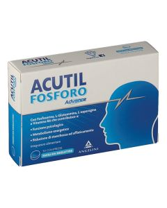 Farbene.shop | ACUTIL FOSFORO ADVANCE 50 COMPRESSE
