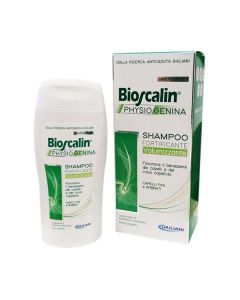 Farbene.shop | BIOSCALIN PHYSIOGENINA SHAMPOO FORTIFICANTE VOLUMIZZANTE 200 ML