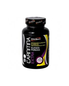 Farbene.shop | ETHICSPORT CARNITINA EXTRA 90 COMPRESSE DA 1600 MG