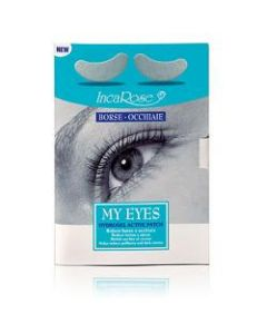 Farbene.shop | INCAROSE MY EYES COMPLEX ACTIVE PATCH 2 PEZZI