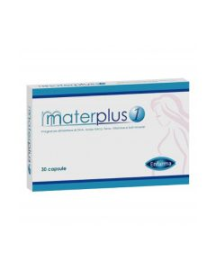 Farbene.shop | MATERPLUS 1 30 CAPSULE 1,47 G