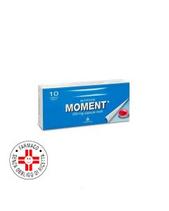 Farbene.shop | MOMENT*10CPS MOLLI 200MG