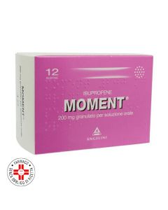 Farbene.shop | MOMENT*12 bust grat 200 mg