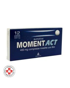 Farbene.shop | MOMENTACT*12CPR RIV 400MG