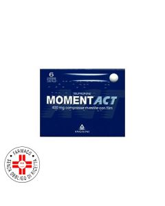 Farbene.shop | MOMENTACT*6 cpr riv 400 mg