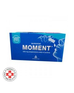 Farbene.shop | MOMENT*orale sosp 8 bust 200 mg
