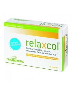 Farbene.shop | RELAXCOL 36 CAPSULE
