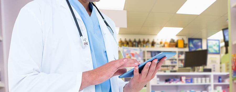 Rapporto Eurostat sui farmacisti: servizio essenziale alla popolazione